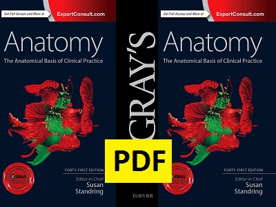 Gray's Anatomy -Free Medical Book PDF