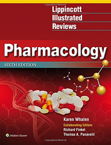 Lippincott Illustrated Reviews: Pharmacology PDF