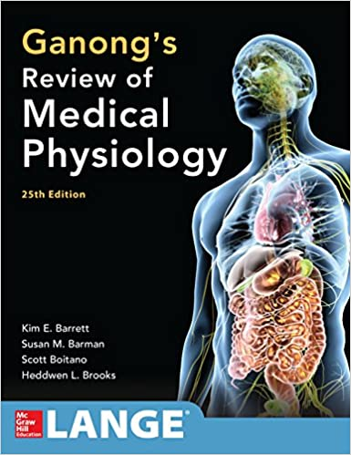 Ganong's Review of Medical Physiology  [PDF]
