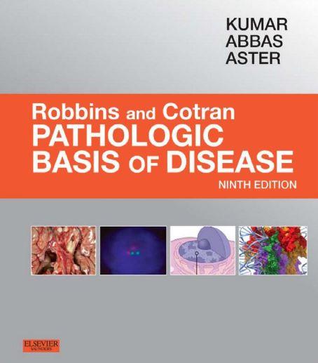 Robbins-and-Cotran-Pathologic-Basis-of-Disease